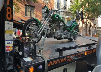 motorcycle service nyc